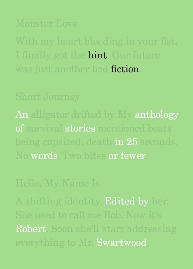 Stories & Essays
